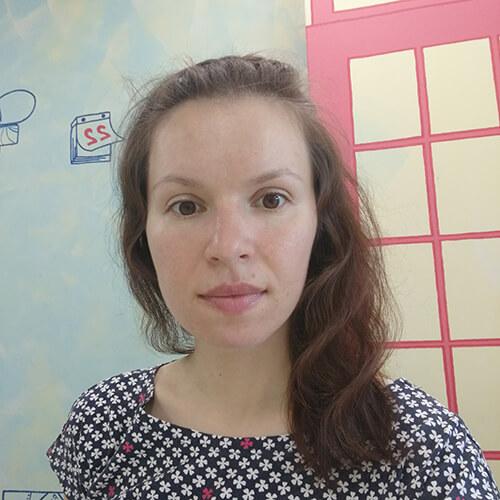 Ольга Лазарева фото